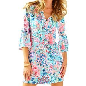 Lilly Pulitzer Del Lago Tunic Dress